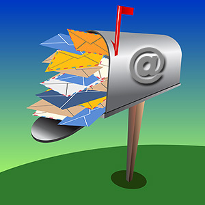 The Battle of the (Email) Bulge - 4 Inbox Overload Killers