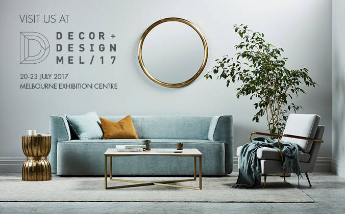 Visit us at Decor & Design