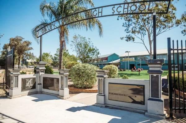 Dalby State High School