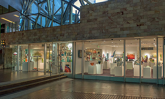 Kirra Galleries - Federation Square