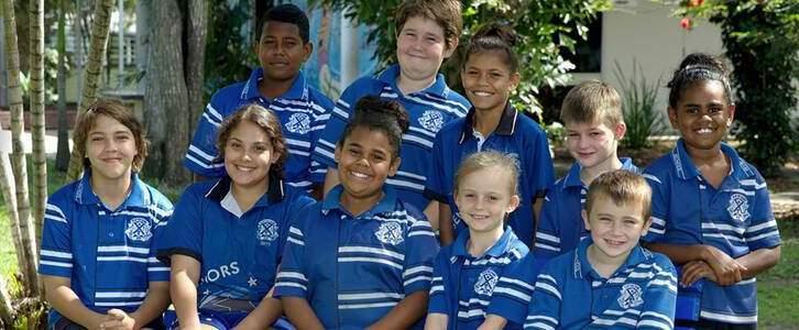 Teach Queensland