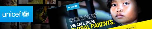 Unicef Screenshot